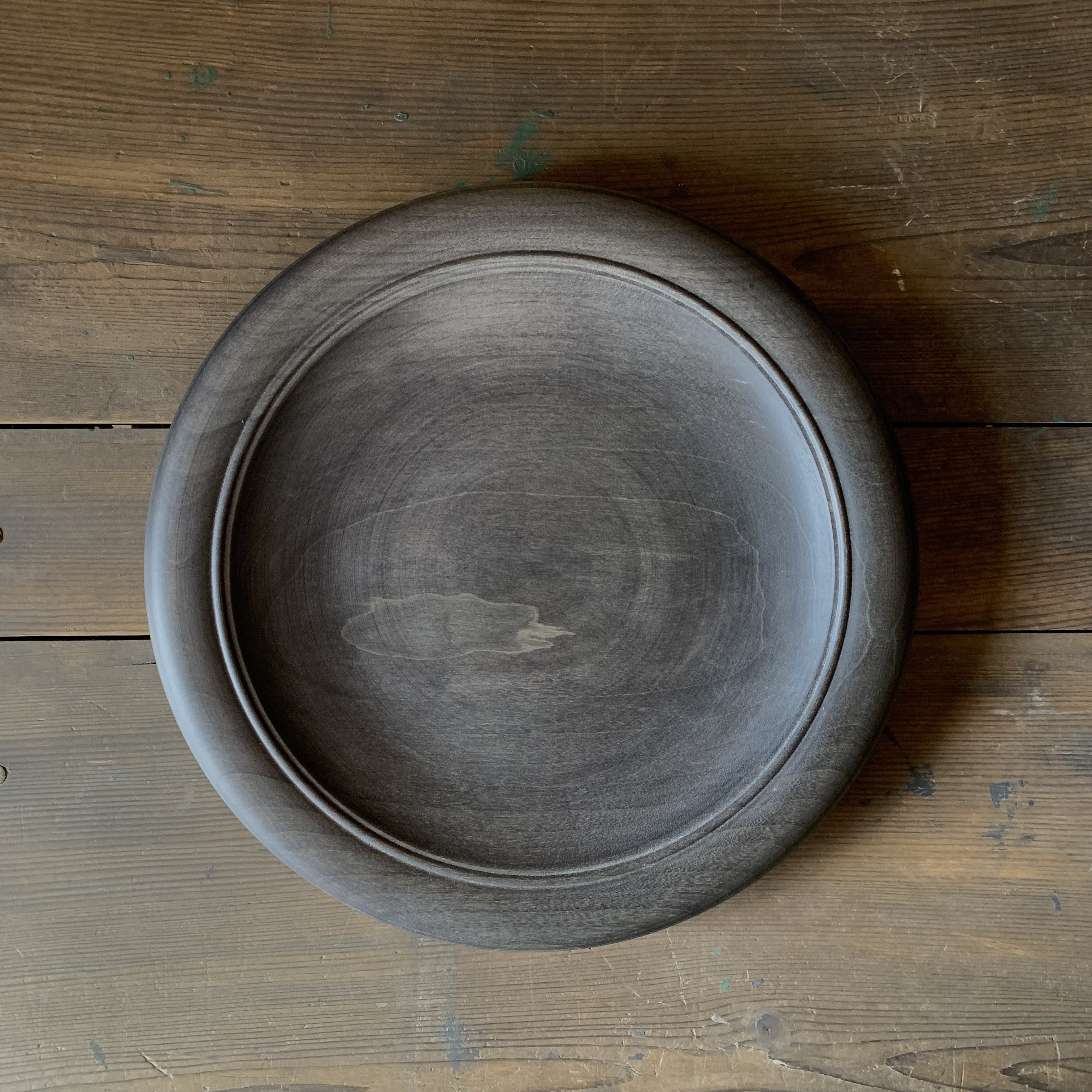 rim plate 8寸