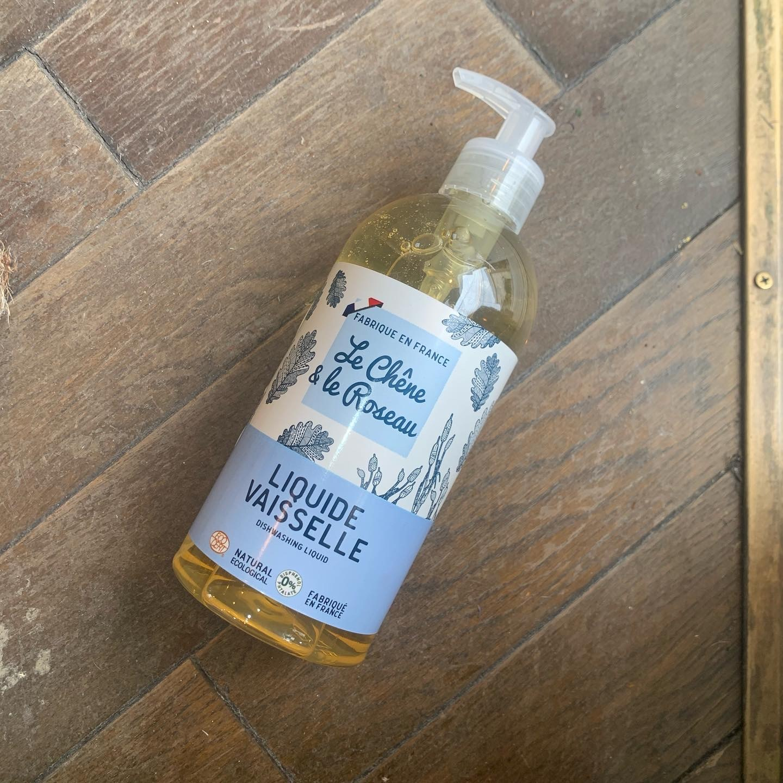 L'agence du Don en Nature / ディッシュウォッシング・リキッド ナチュラル  食器洗剤