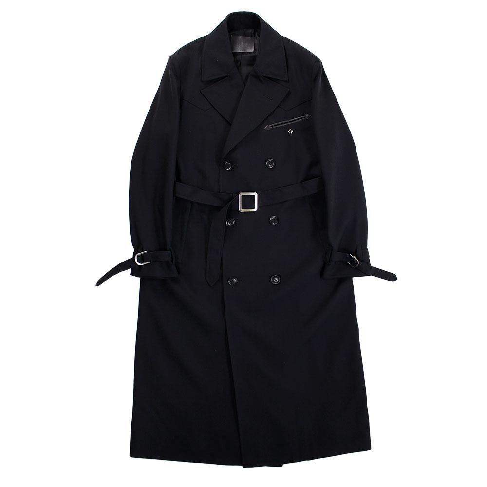THE LETTERS Long Coat