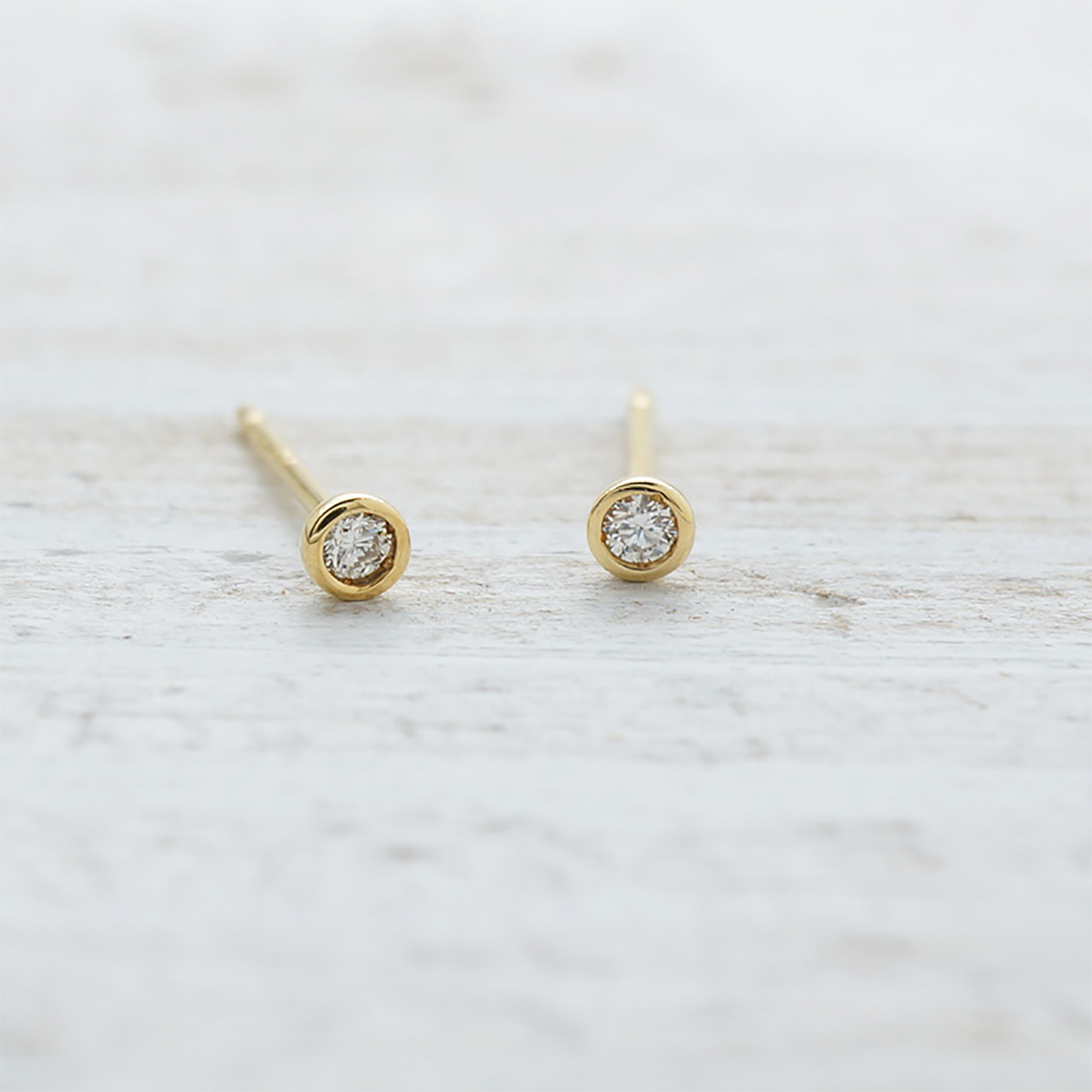 K18 tiny diamond