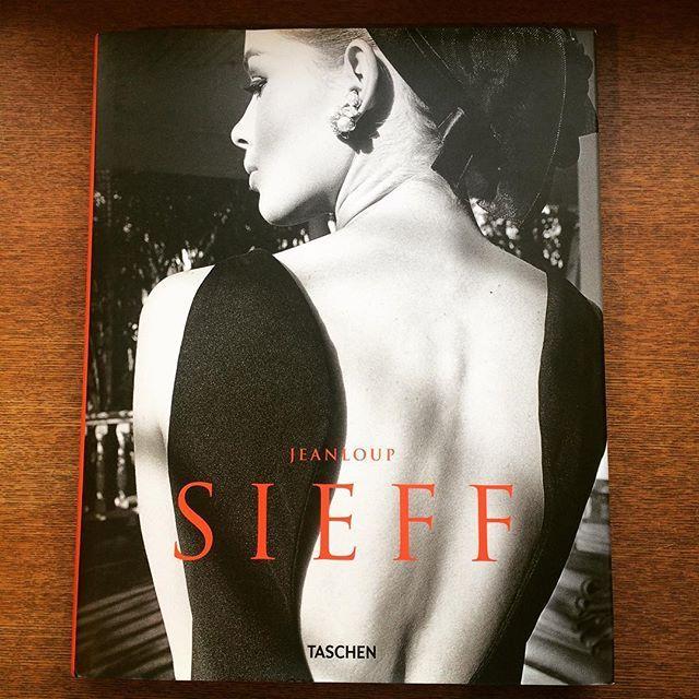 写真集「Jeanloup Sieff: 40 Years of Photography」 - 画像1