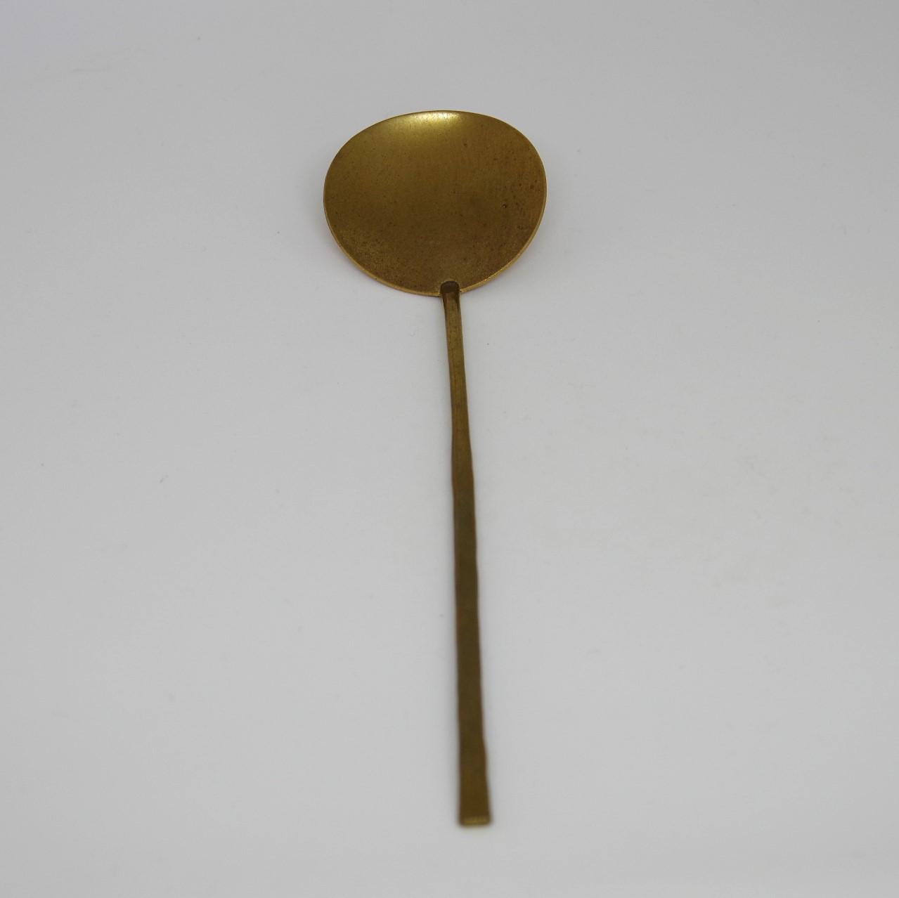 【Lue】真鍮大スプーン
