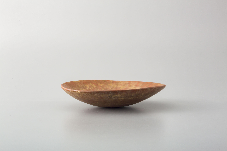 まる皿:中 (06) / 成田周平