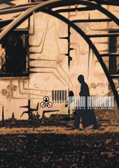 Strops - Slepenie Rota laukumi CD - 画像1