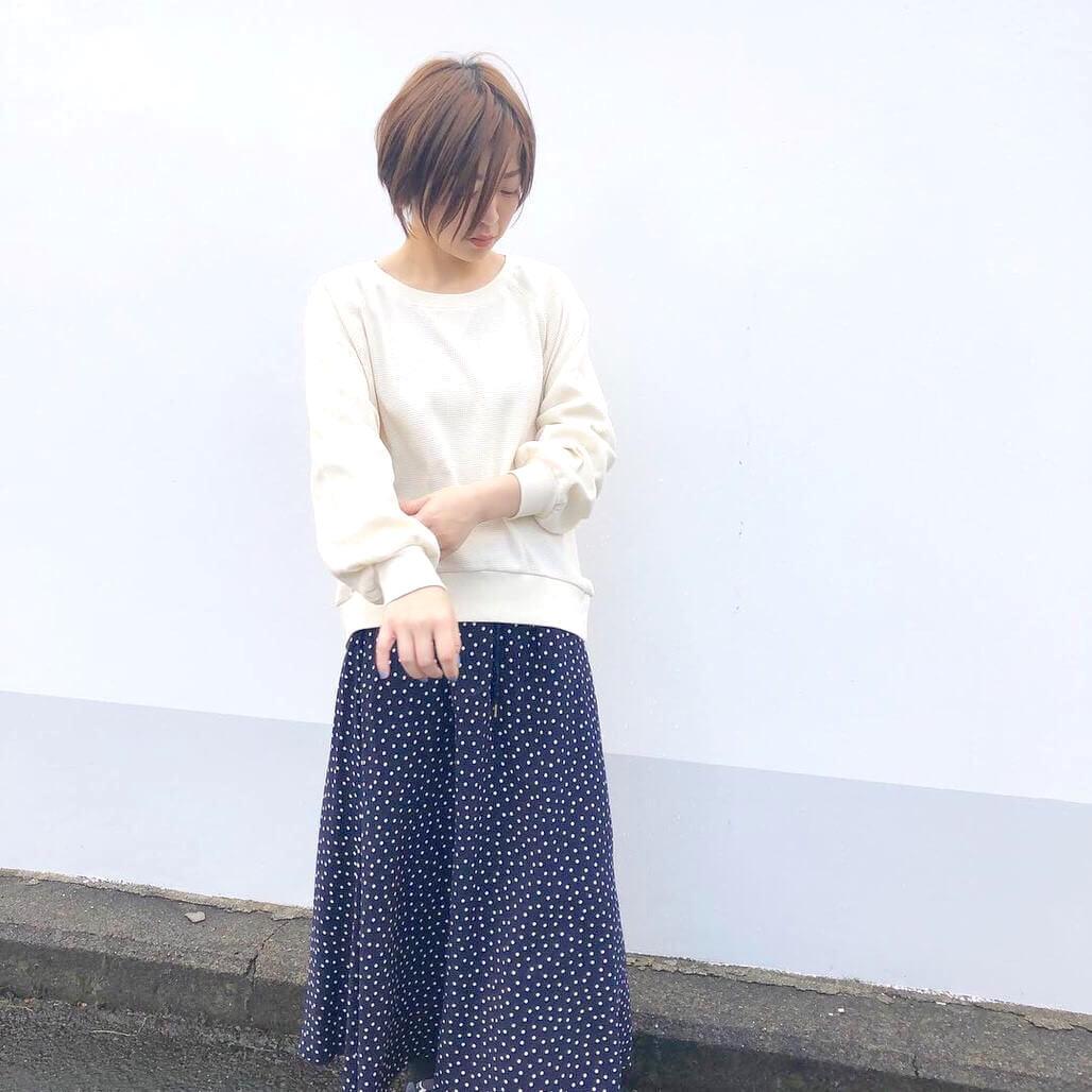 ワッフルロンTEE【 Days 】