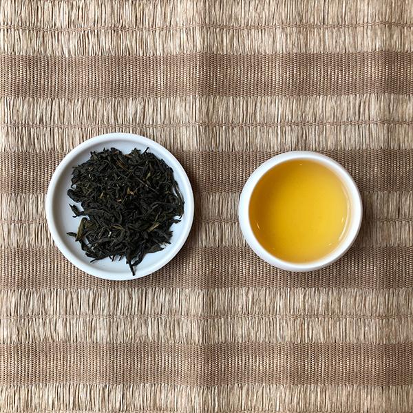 茉莉花茶(ジャスミン茶)/茶缶20g