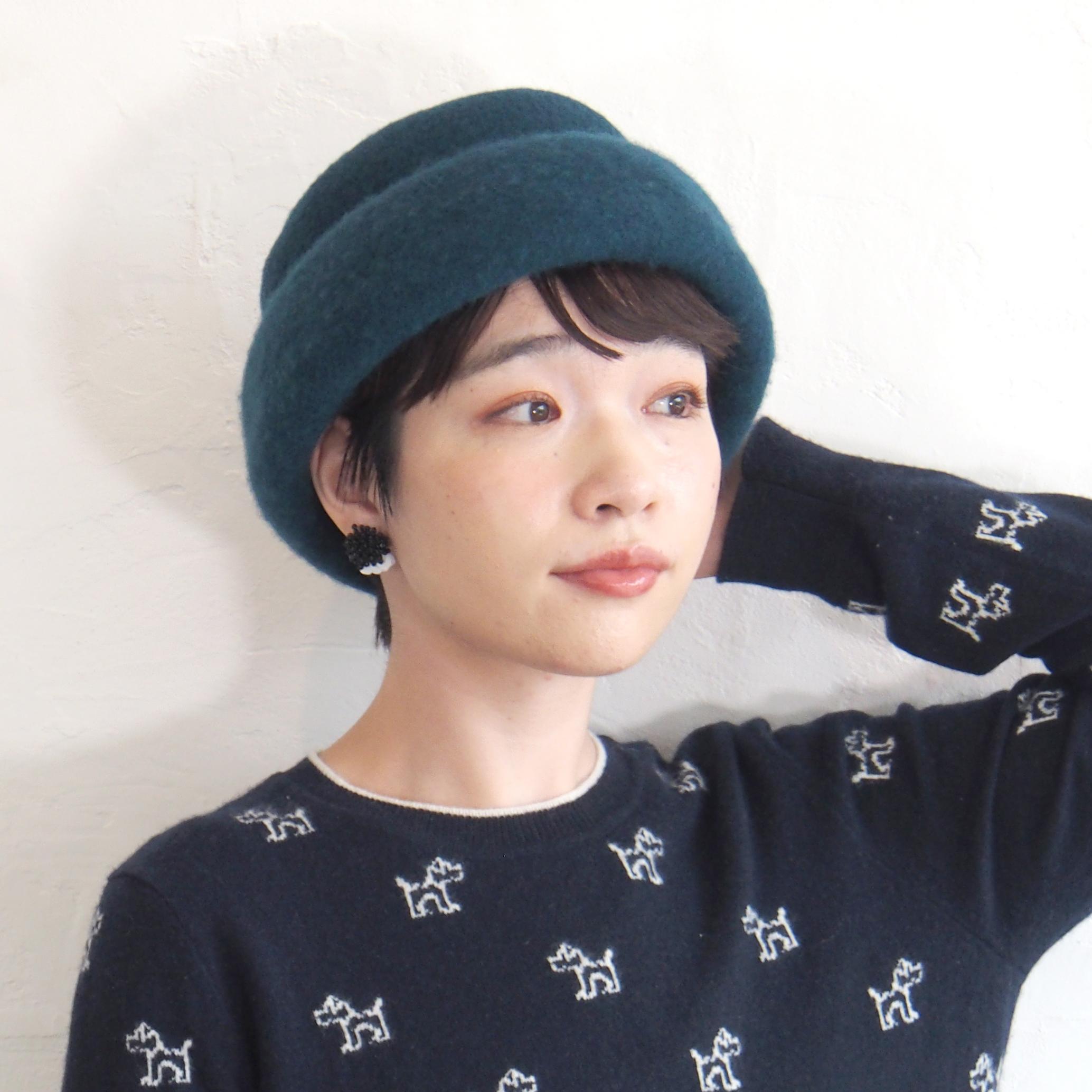 【BuLuKa(ブルカ)】アレンジバケットハット(4WAYHAT) 81-3307