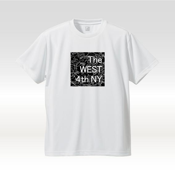 W4NY ボックスカモ シティコレクション 'ブルックリン'