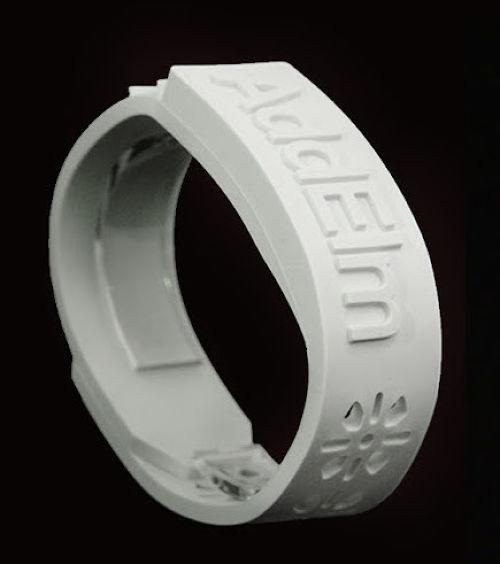 Activate Belt WHITE