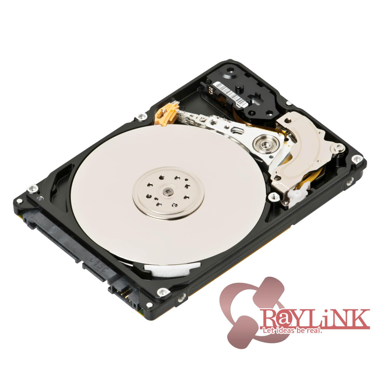【再生品】320GB/HDD・ハードディスク(SATA)
