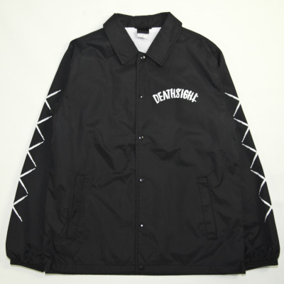 """deathsight"" C JKT / BLACK - 画像1"