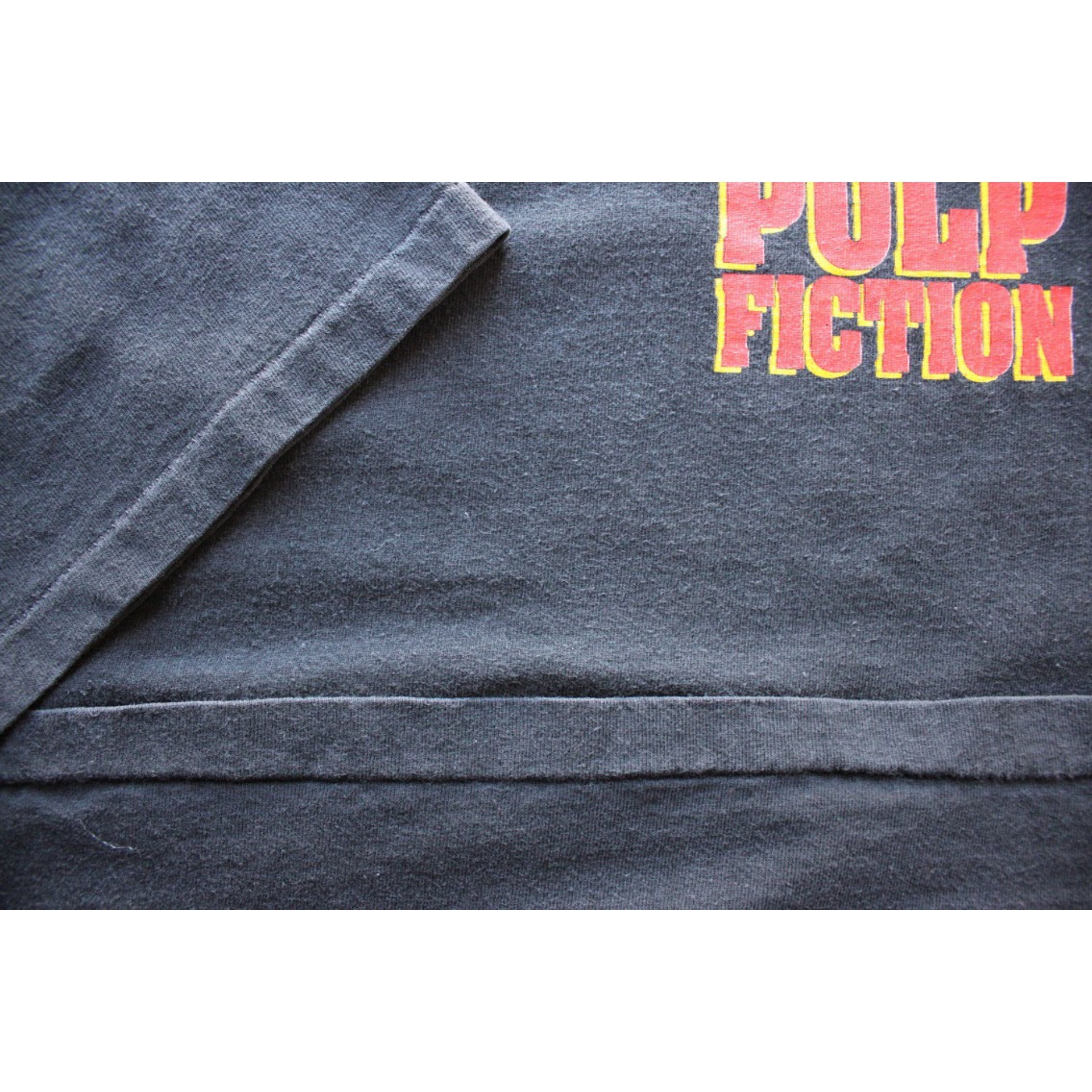 Vintage Pulp Fiction t shirt