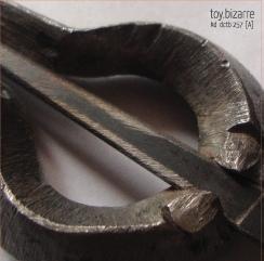 """TOY.BIZARRE: kdi dctb 257 [A]    3""""CD - 画像1"""
