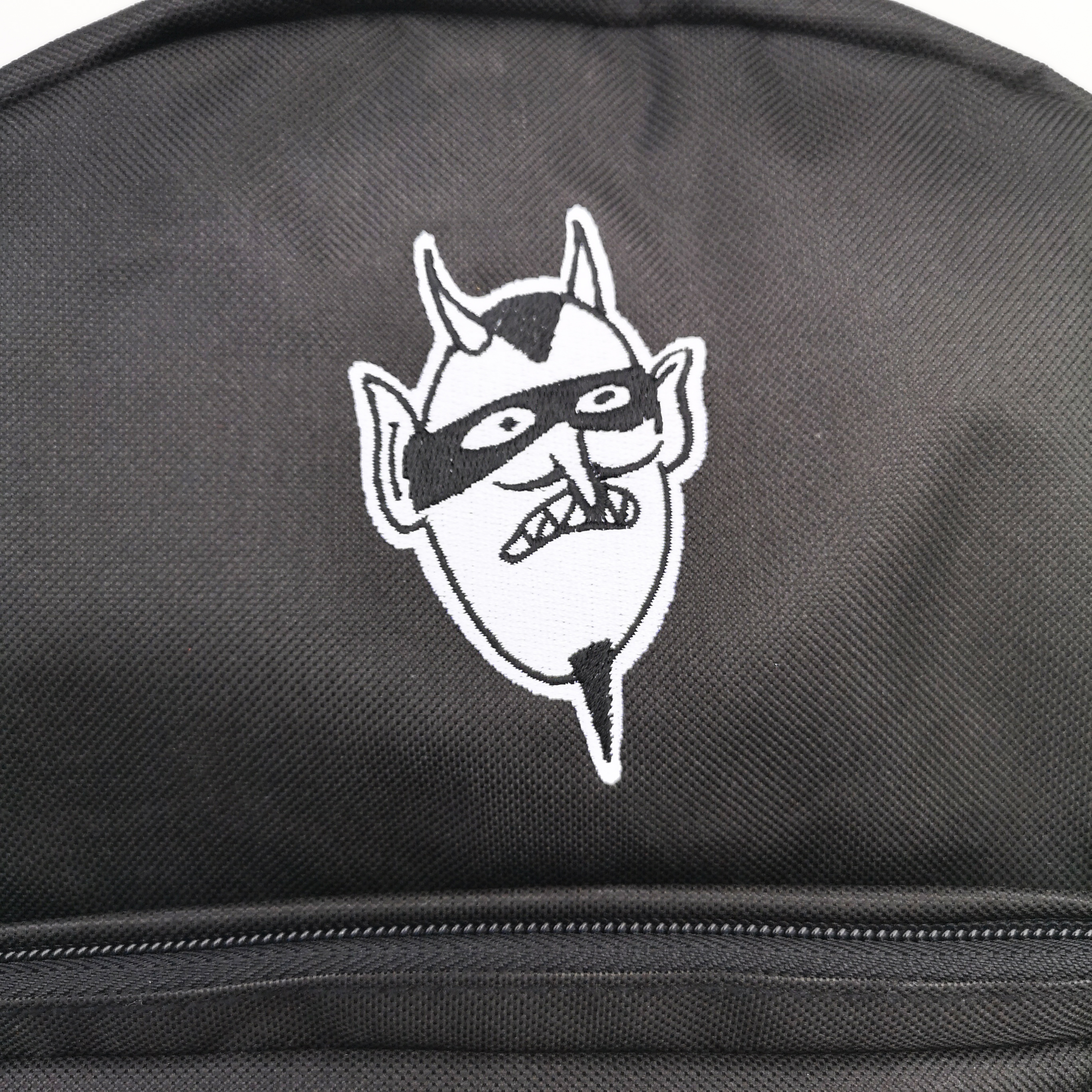 PRANK DEVIL DAY PACK BLACKⅡ