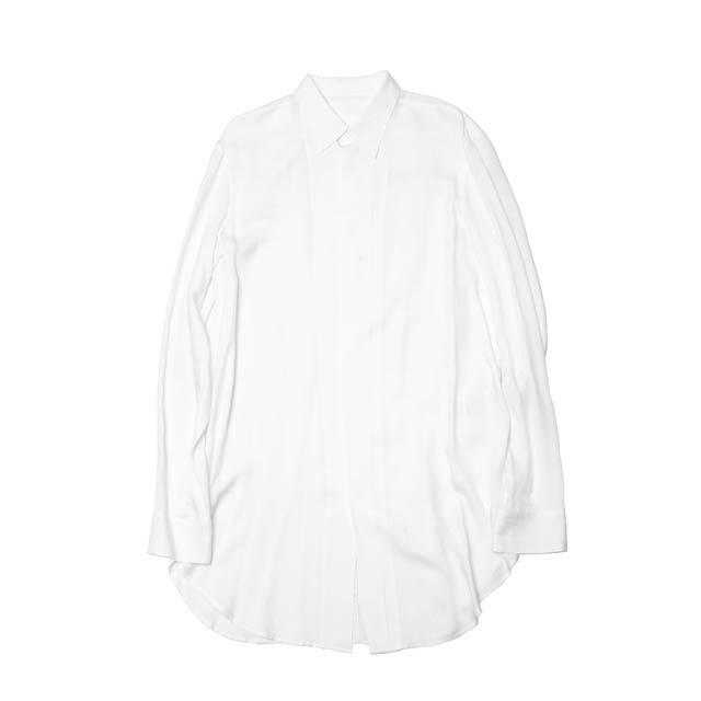 587SHM2-OFF / クラシックシャツ