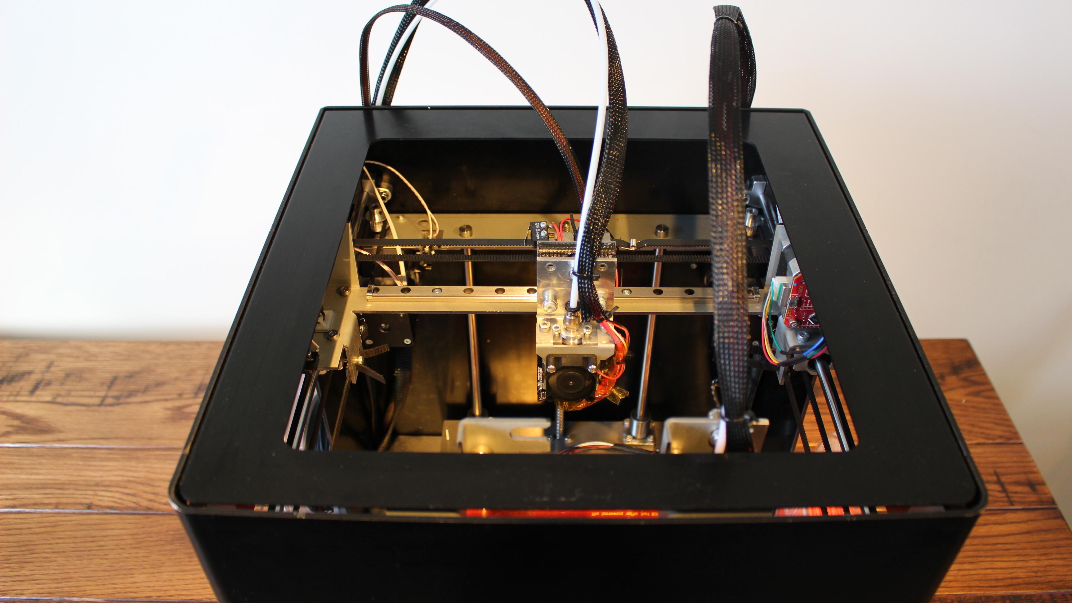 デュアルヘッドユニットツールスイッチャー 実装サービス - 画像1