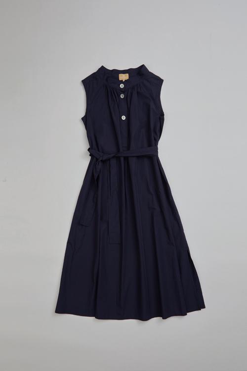 ファーマースリーブレスドレス / FARMER SLEEVELESS DRESS
