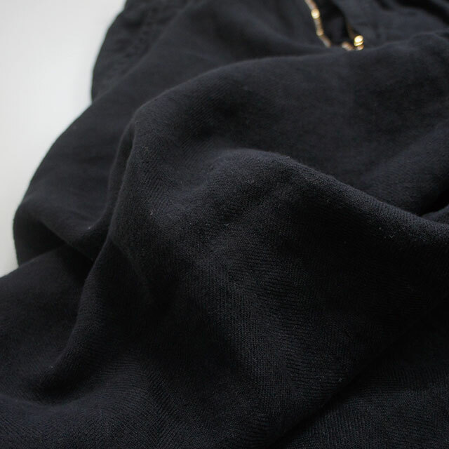 HARVESTY ハーベスティ リネンサーカスパンツ 正規取扱店 レディース サーカスパンツ パンツ リネン ゆったり 通販 (品番a11910)