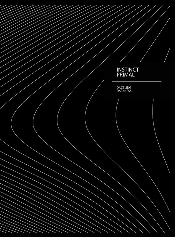 Instinct Primal - Dazzling Darkness  CD - 画像1