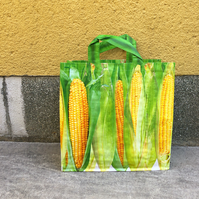"""オランダ """"Esschert Design"""" shopping bag ショッピングバッグ エコバッグ"""