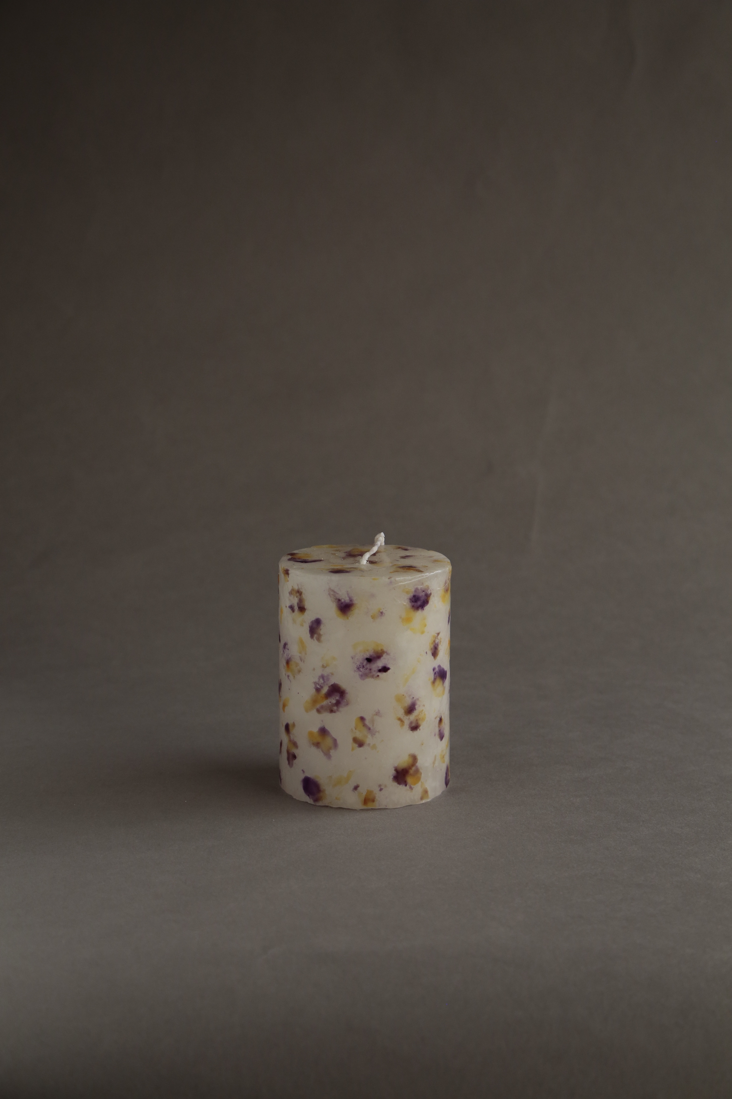 No.622 MIX (cylinder76-S-2000) candle キャンドル