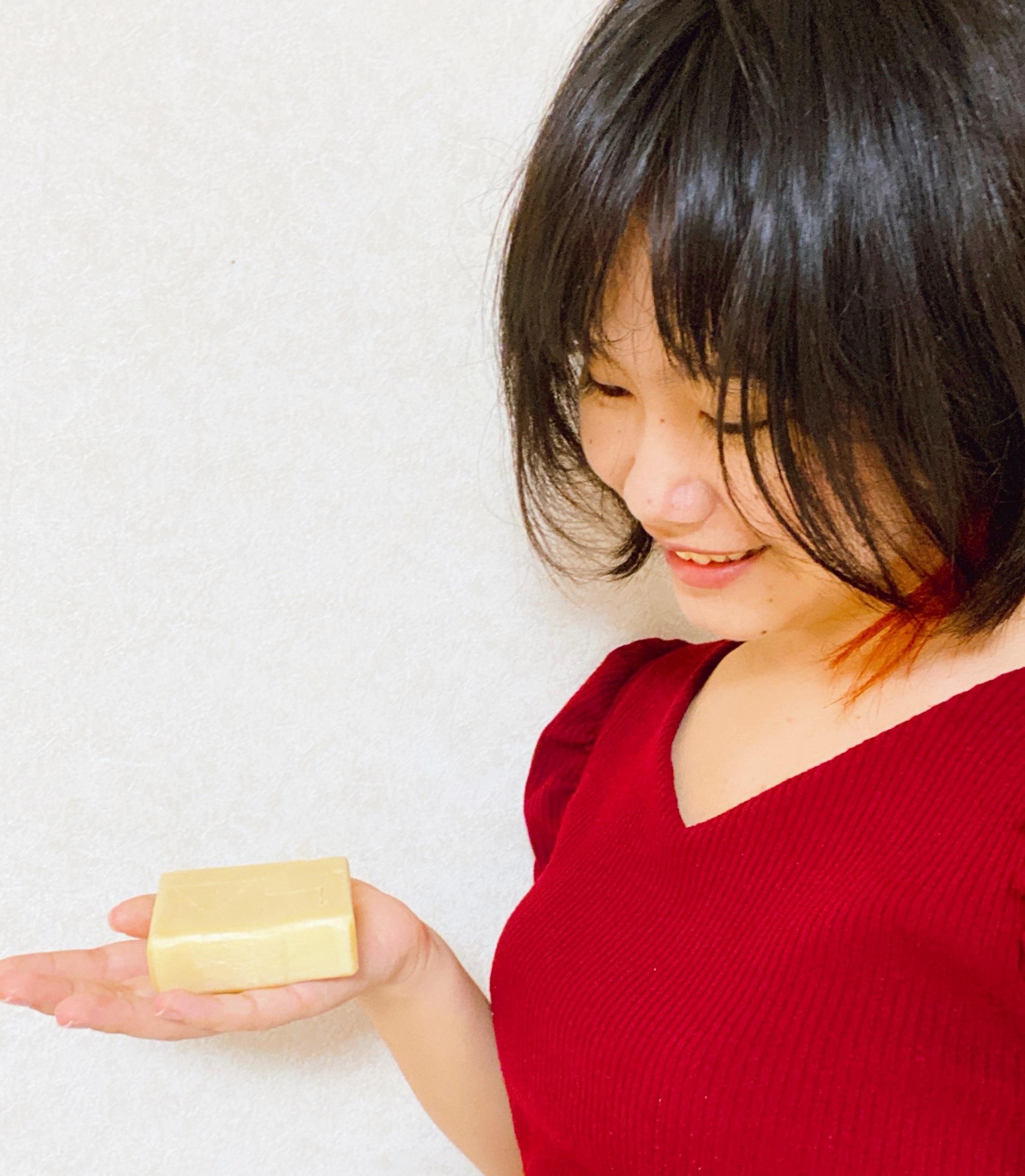 シャンプー|イギリス産ハンドメイド【ローズマリー&ラベンダー】