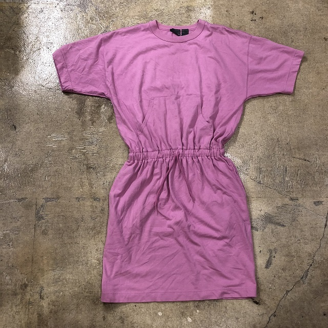 LIZ WEAR KNIT DRESS TP-257