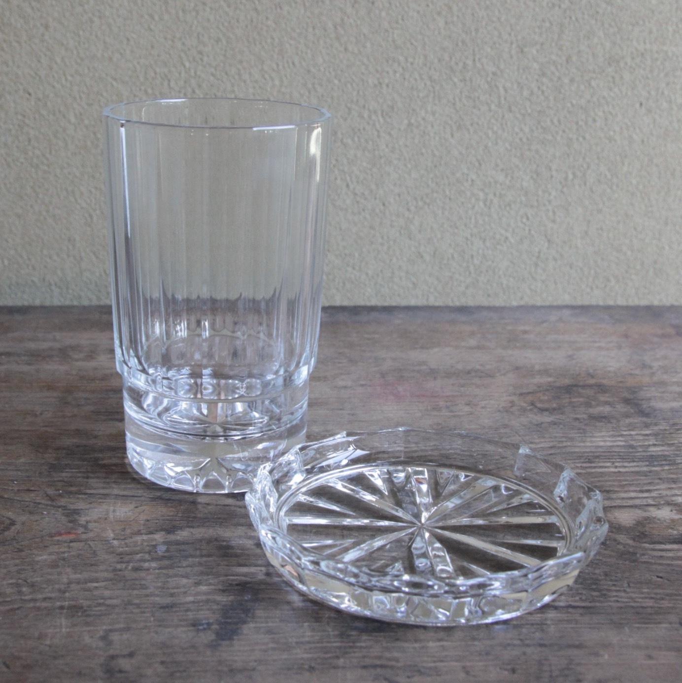 佐々木ガラス グランプラス 在庫1セット