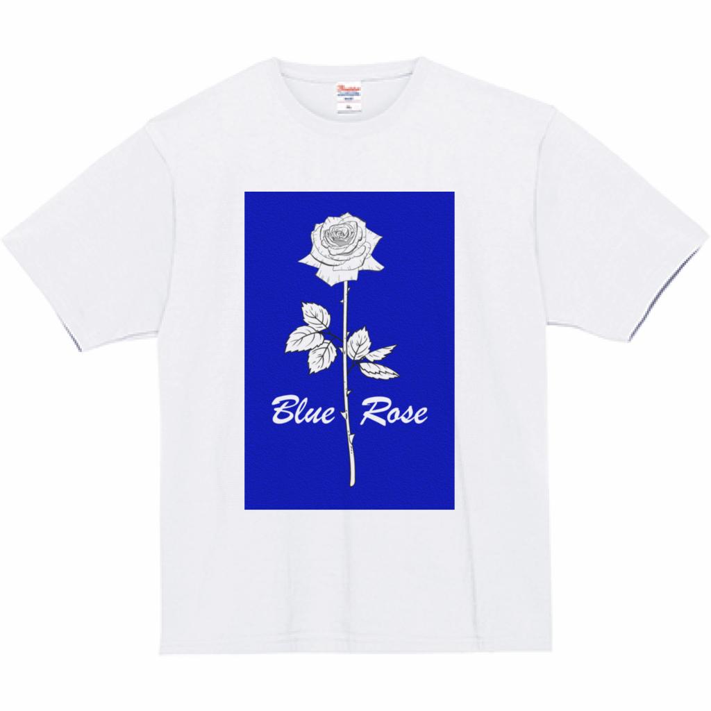 BlueRose 2nd (Blue)