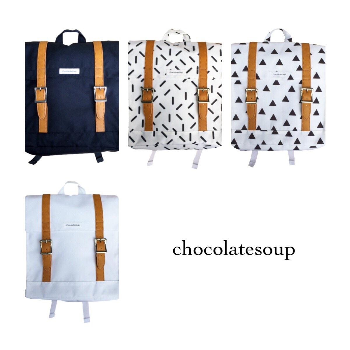 【再入荷】 chocolatesoup リュック チョコレートスープ