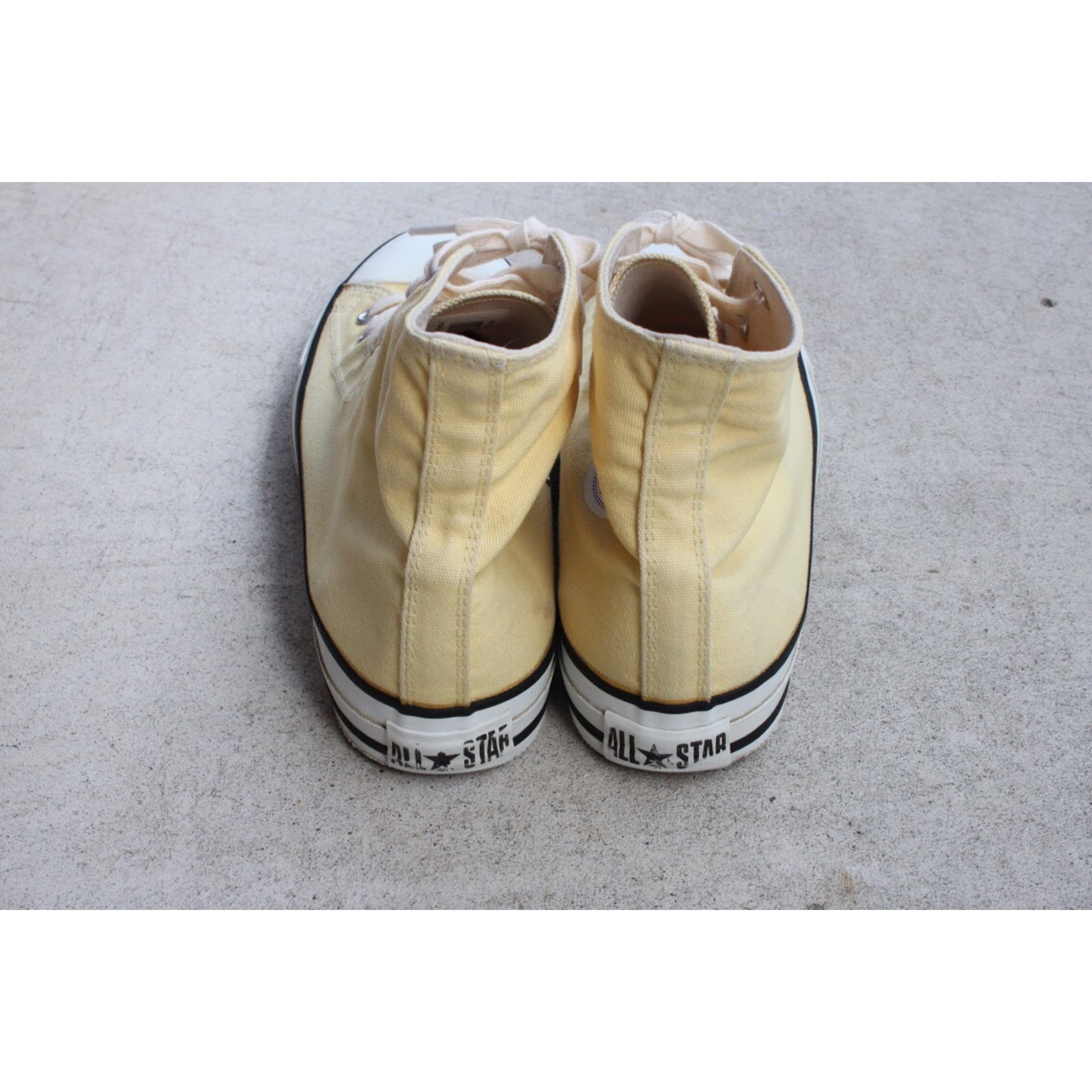 90s Converse Made in U.S.A. Size 9