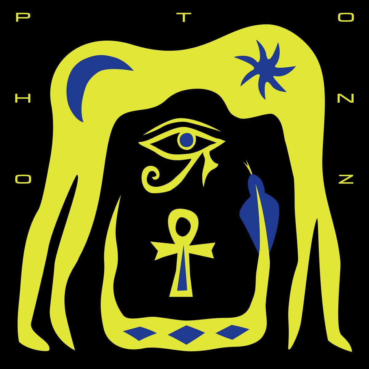 PHOTONZ - Nuit (2LP)