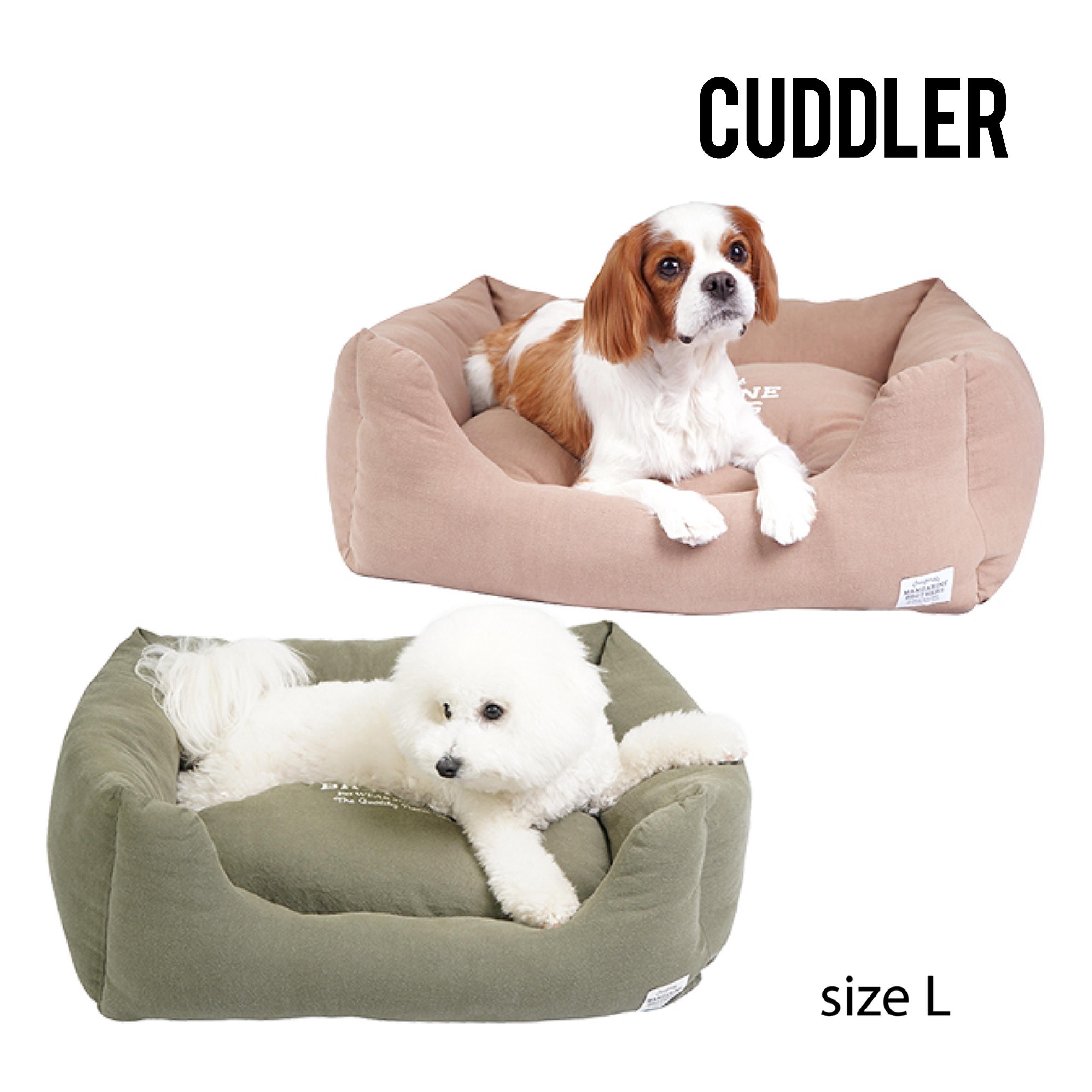 CUDDLER Lサイズ ベッド