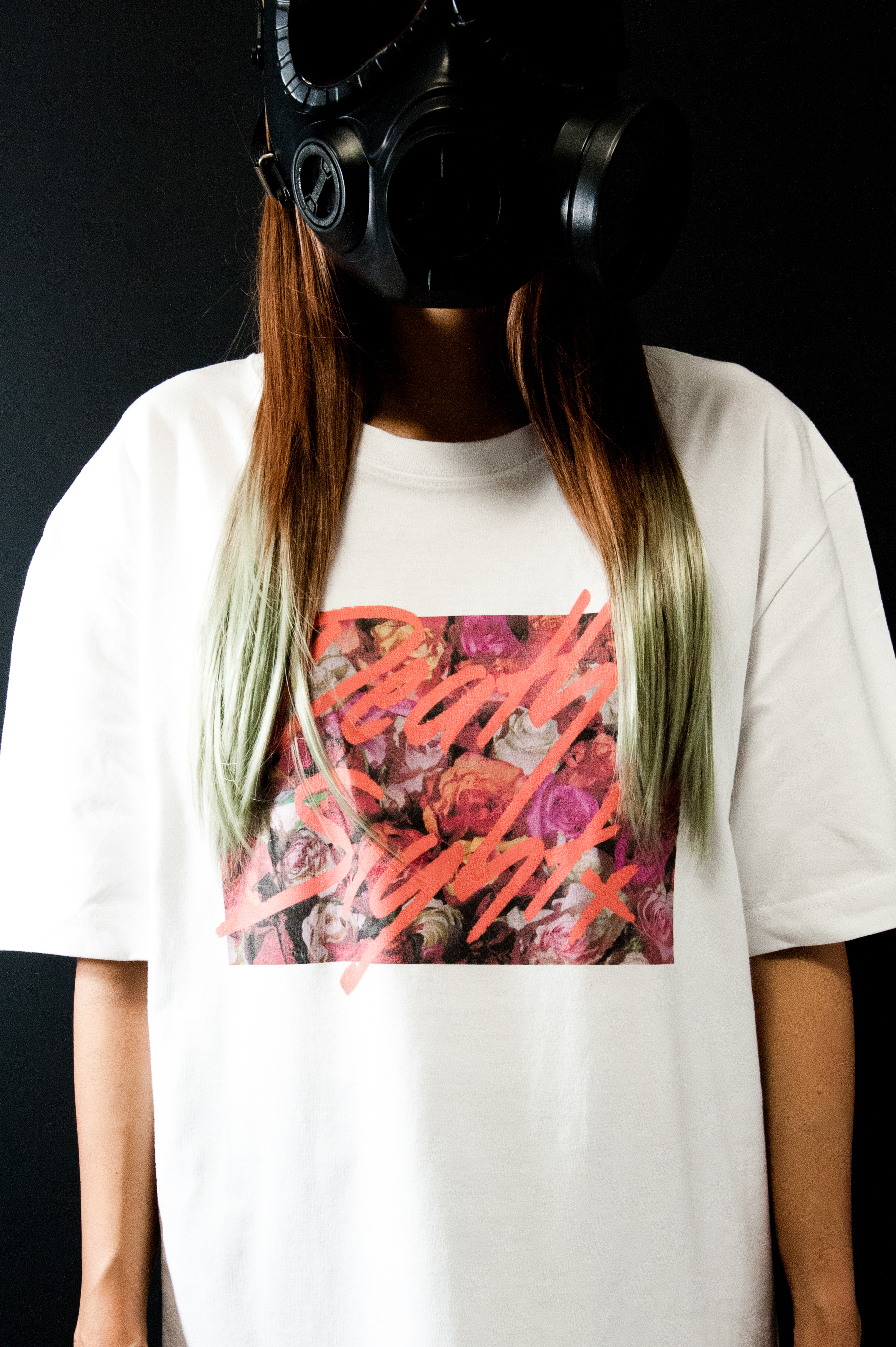 funeral TEES / WHITE - 画像2