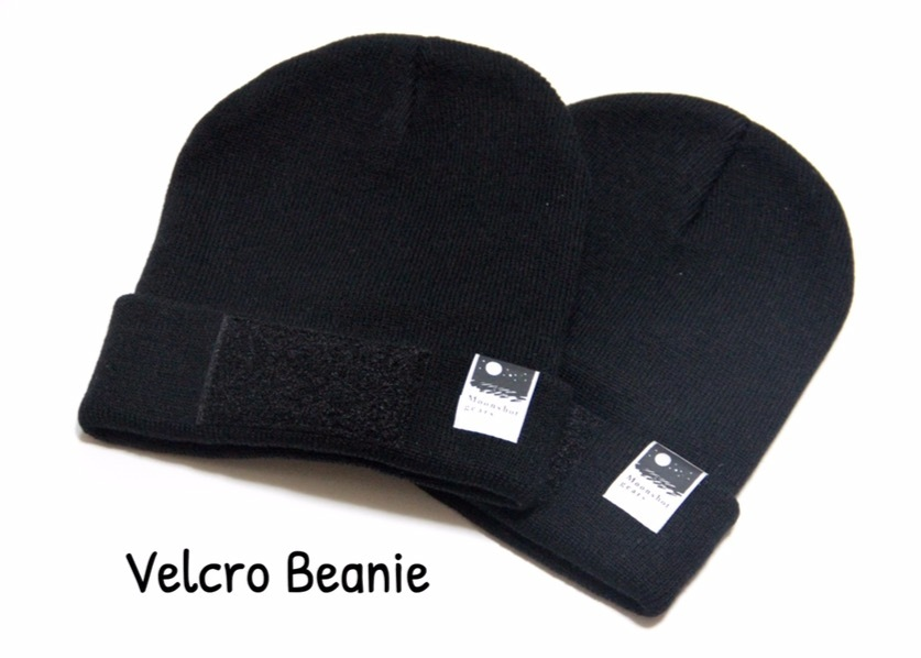 Velcro Beanie(在庫品)