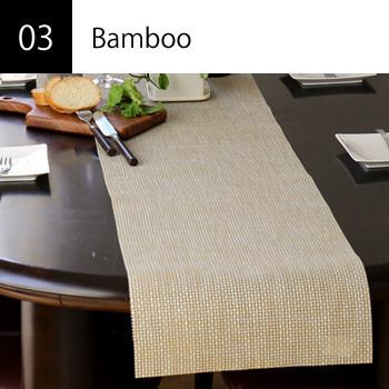 テーブルランナー Bamboo
