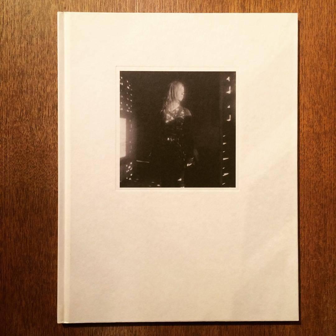 トーマス・チェイブル写真集「Salome/Thomas Chable」 - 画像1