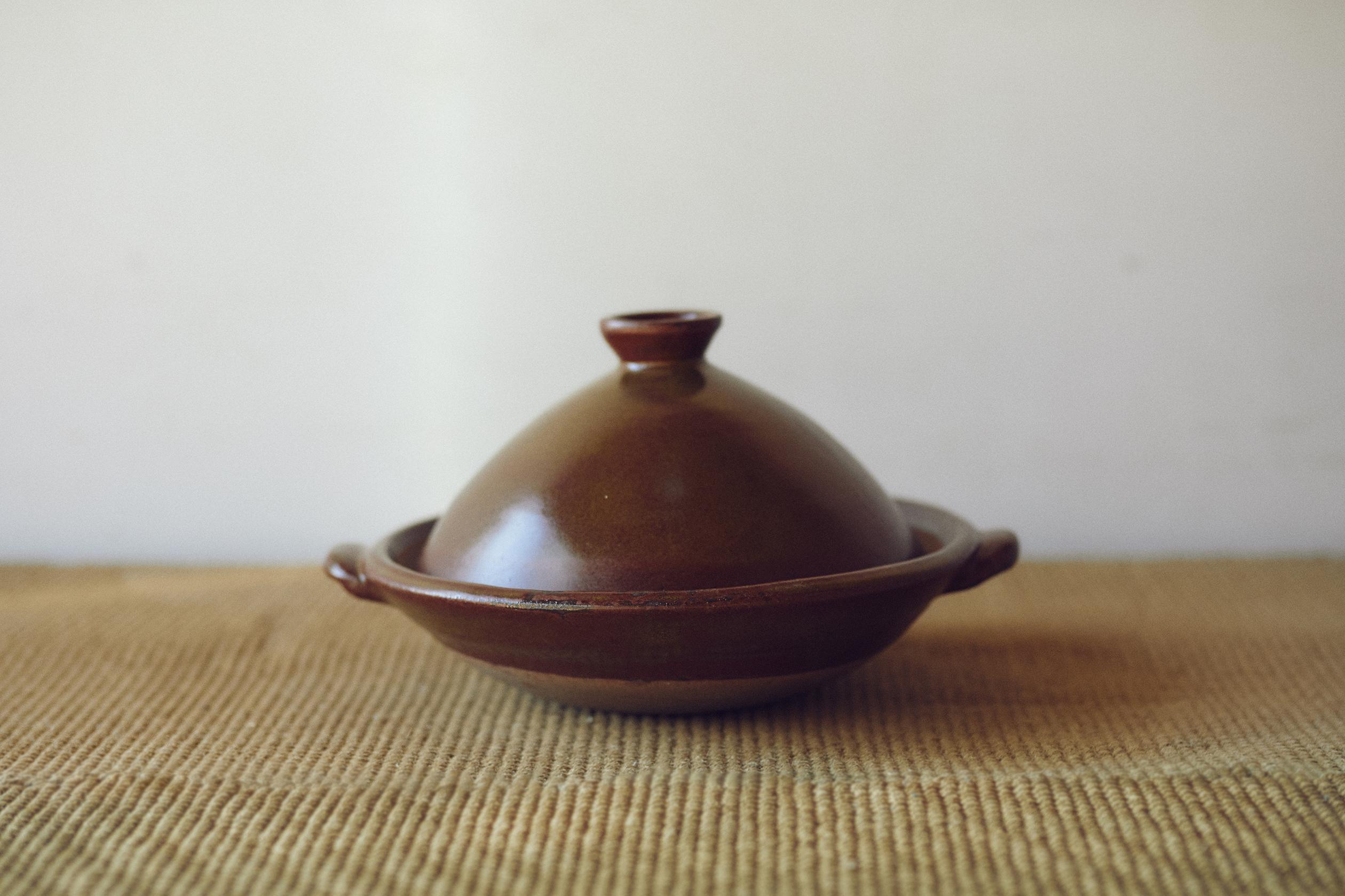 満丸底鍋(大)