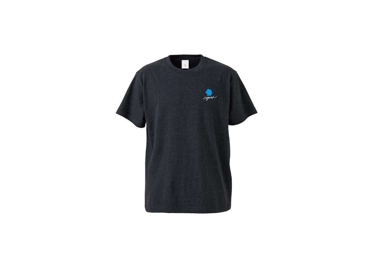 Rose T-shirt(dnv/lbu)