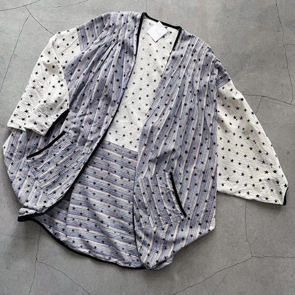 100%cotton vintage jacket