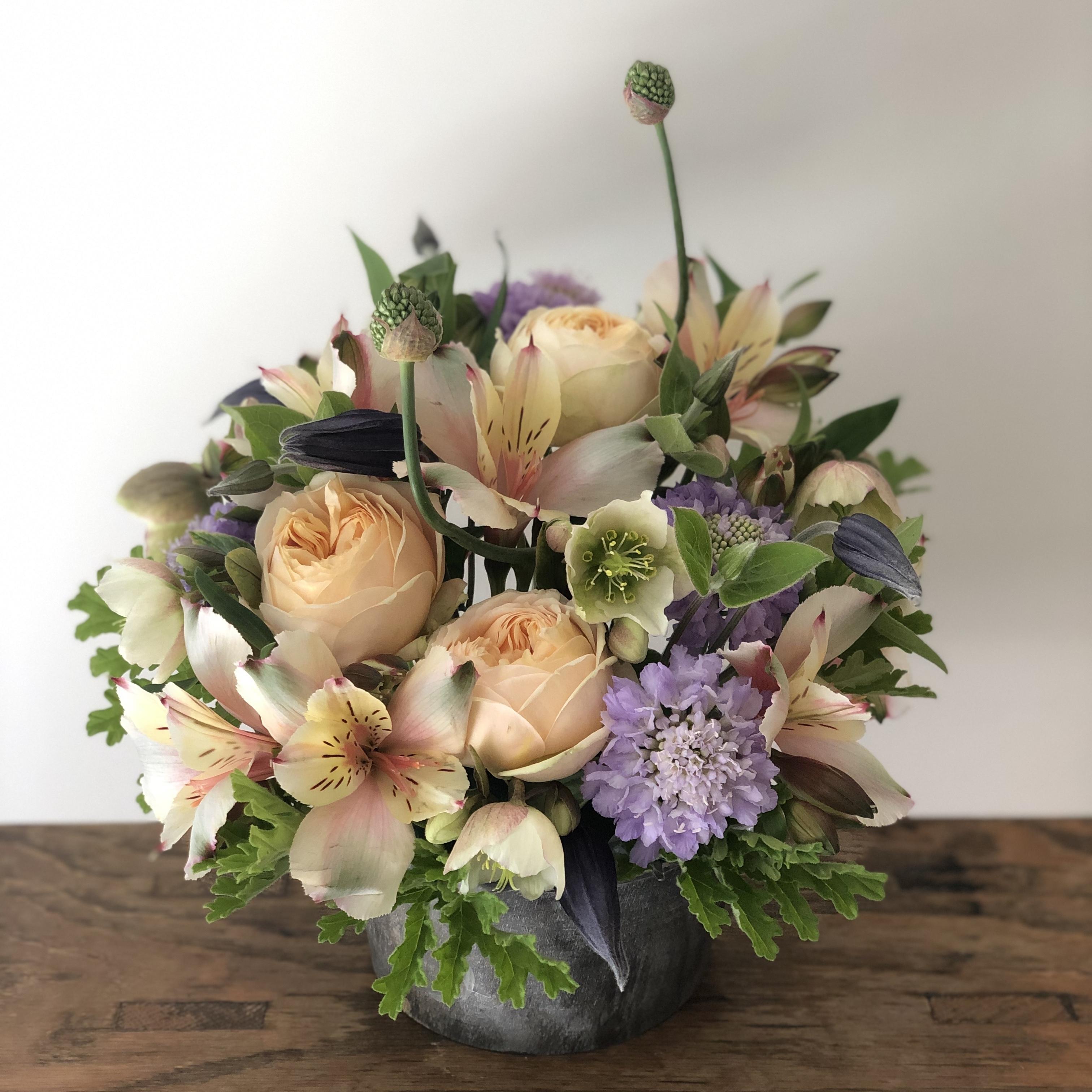【5/4-7到着】flowers for mom-3000