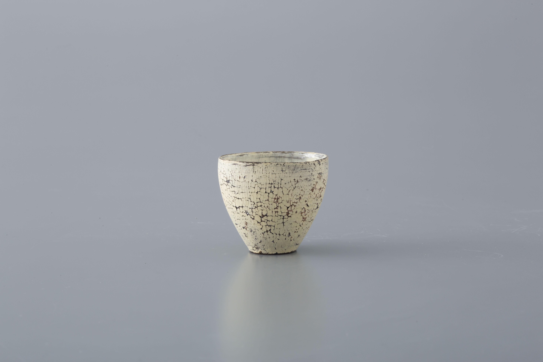 茶杯:1 (白) / 大澤 哲哉
