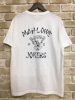 MAH-LOWE JOKERS