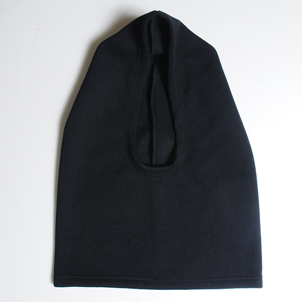16WT-IR10 SWEAT NECKWARMER (black)