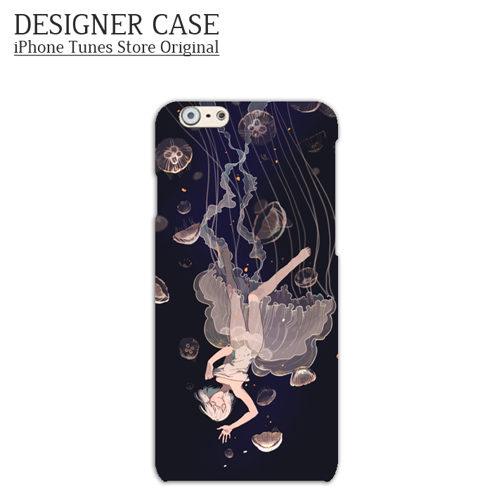 iPhone6 Hard case [DESIGN CONTEST2015 006]