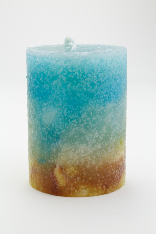 No.89 Candle Cylinder 76 1800  キャンドル