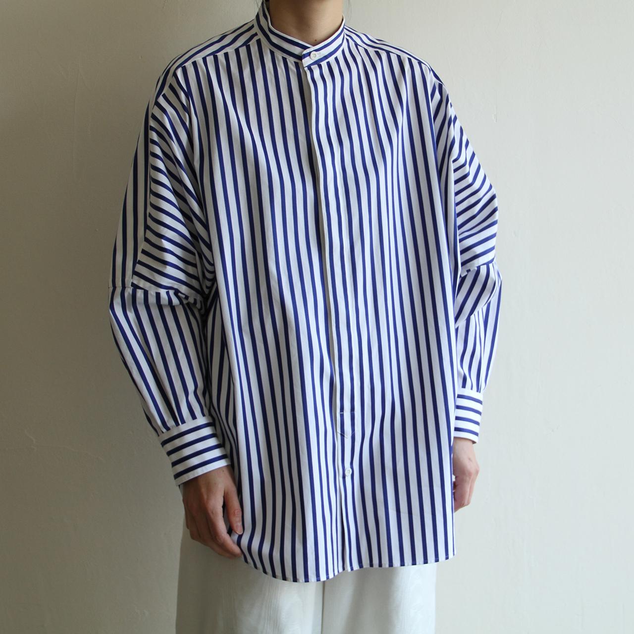 UNION LAUNCH【 womens 】stripe dolman shirts