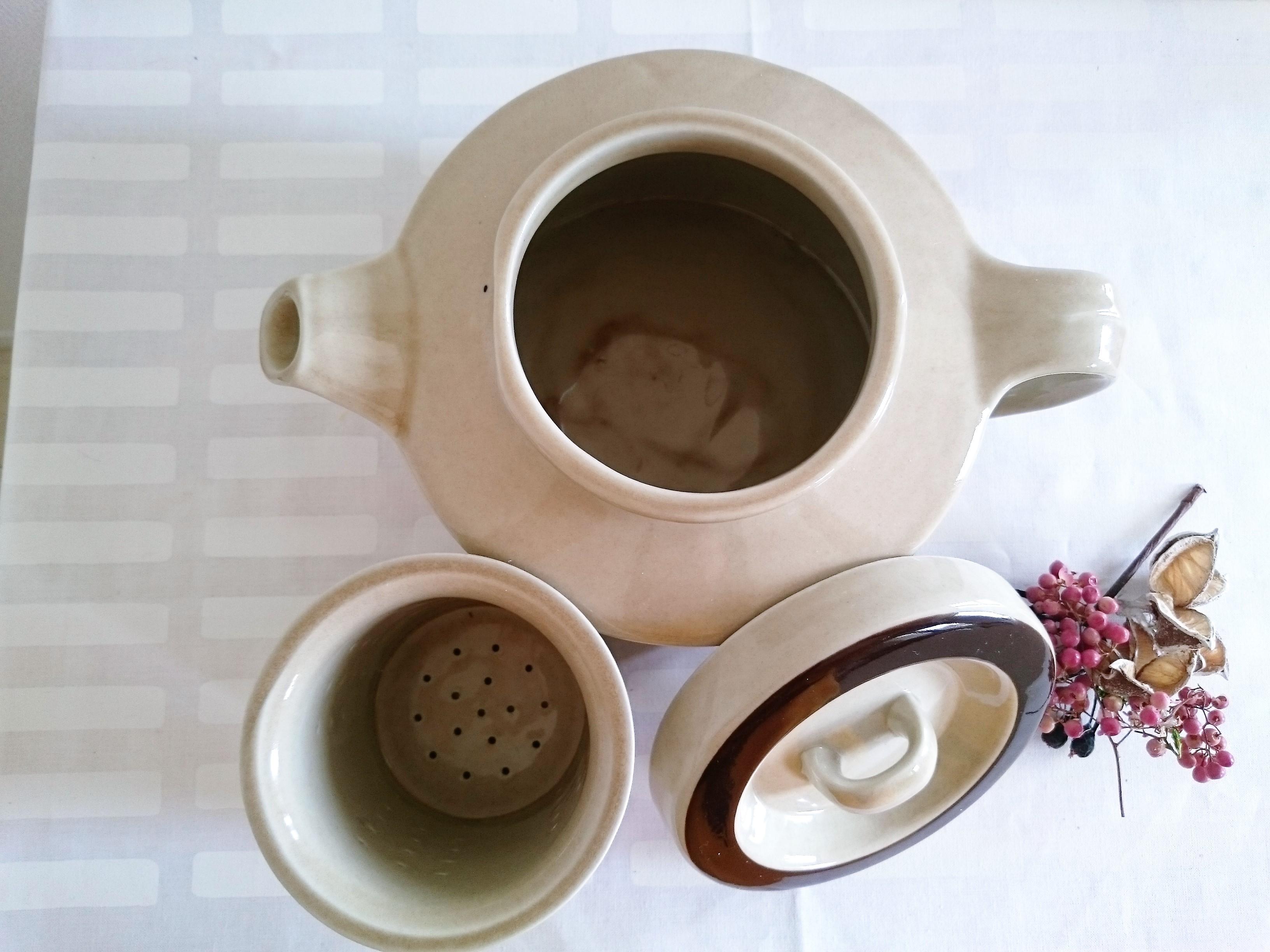 コーヒーポット / アラビア ヴィン テージ / Ruija