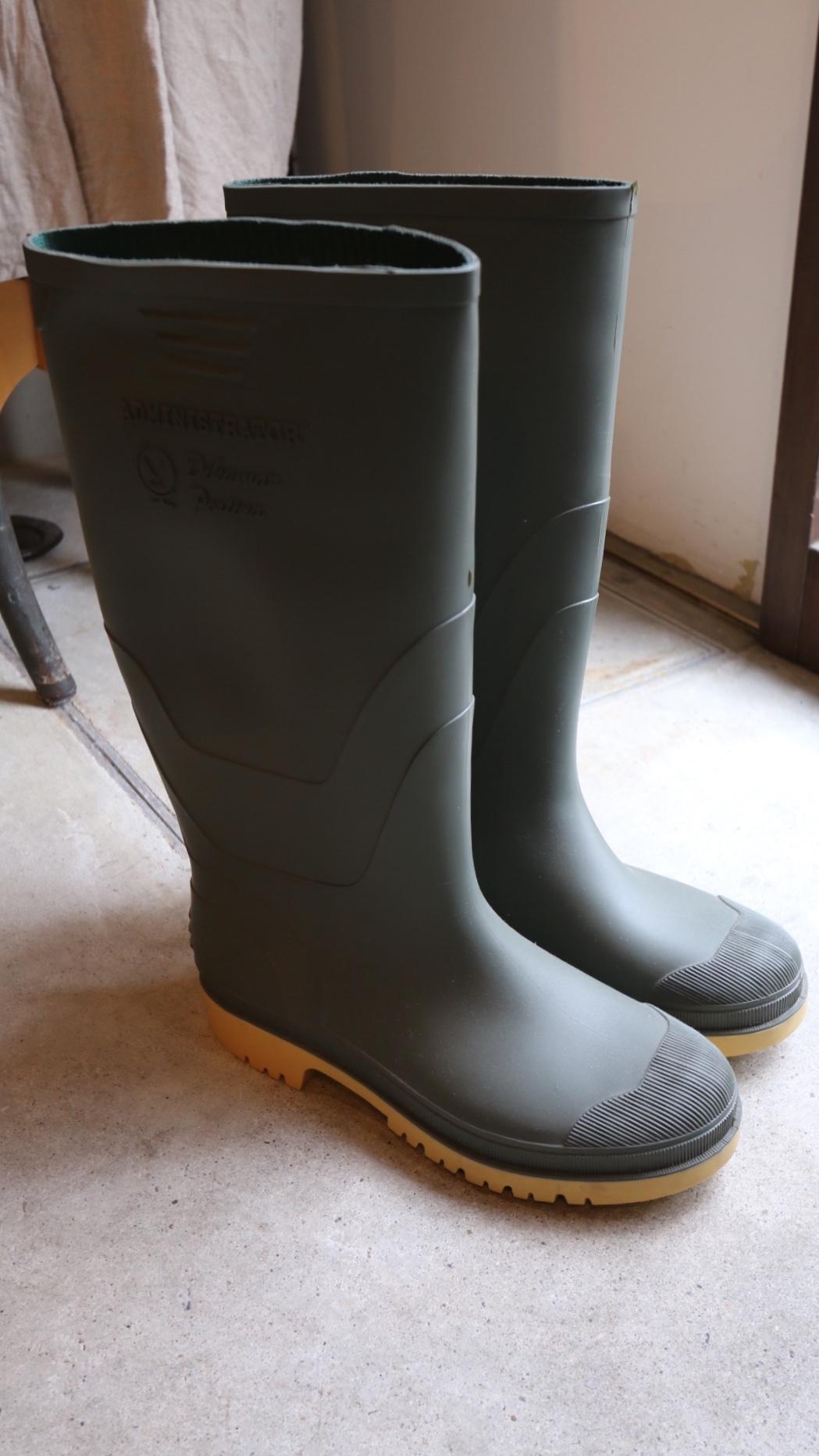 DIKAMAR レインブーツ wellinton boots
