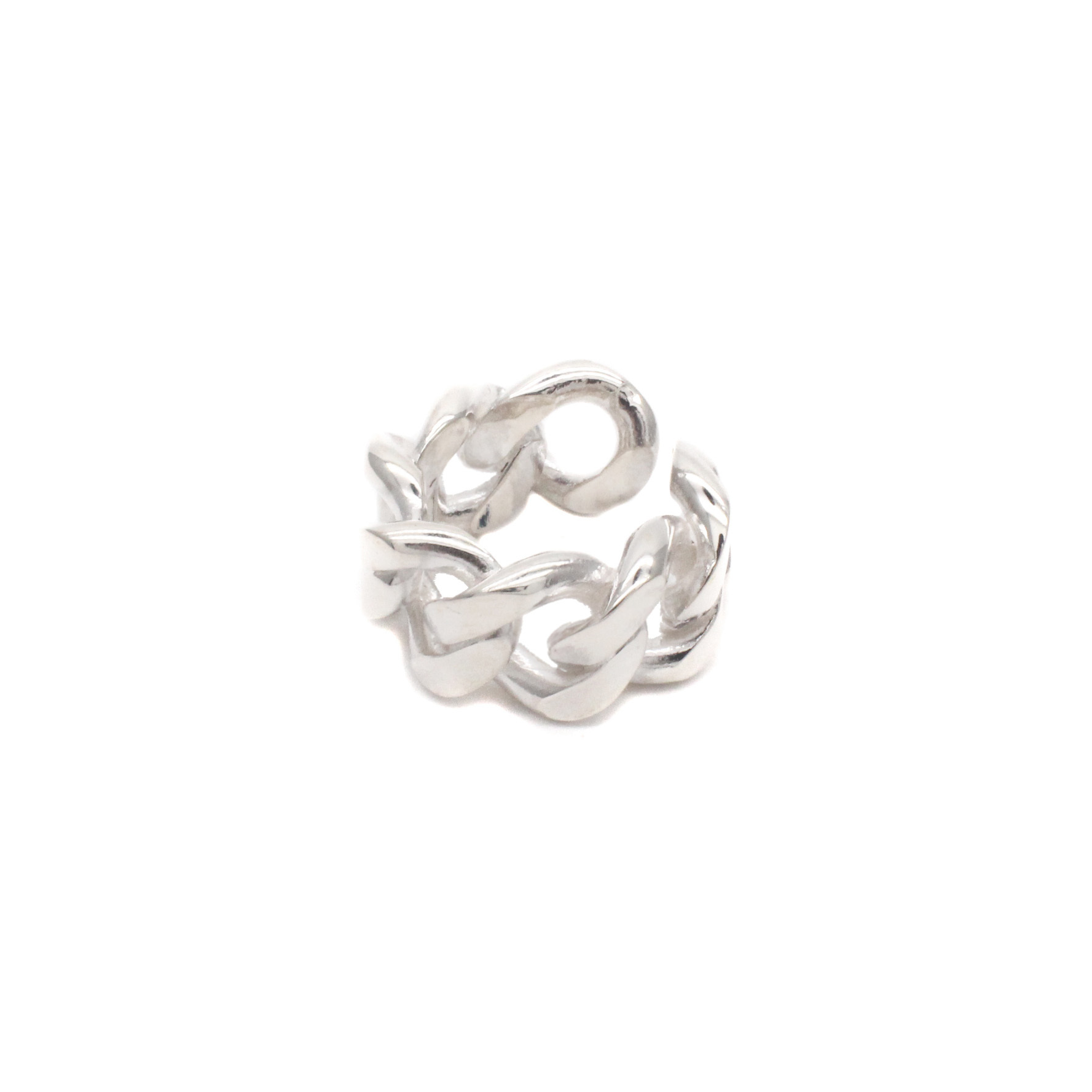 Thick Chain Ring